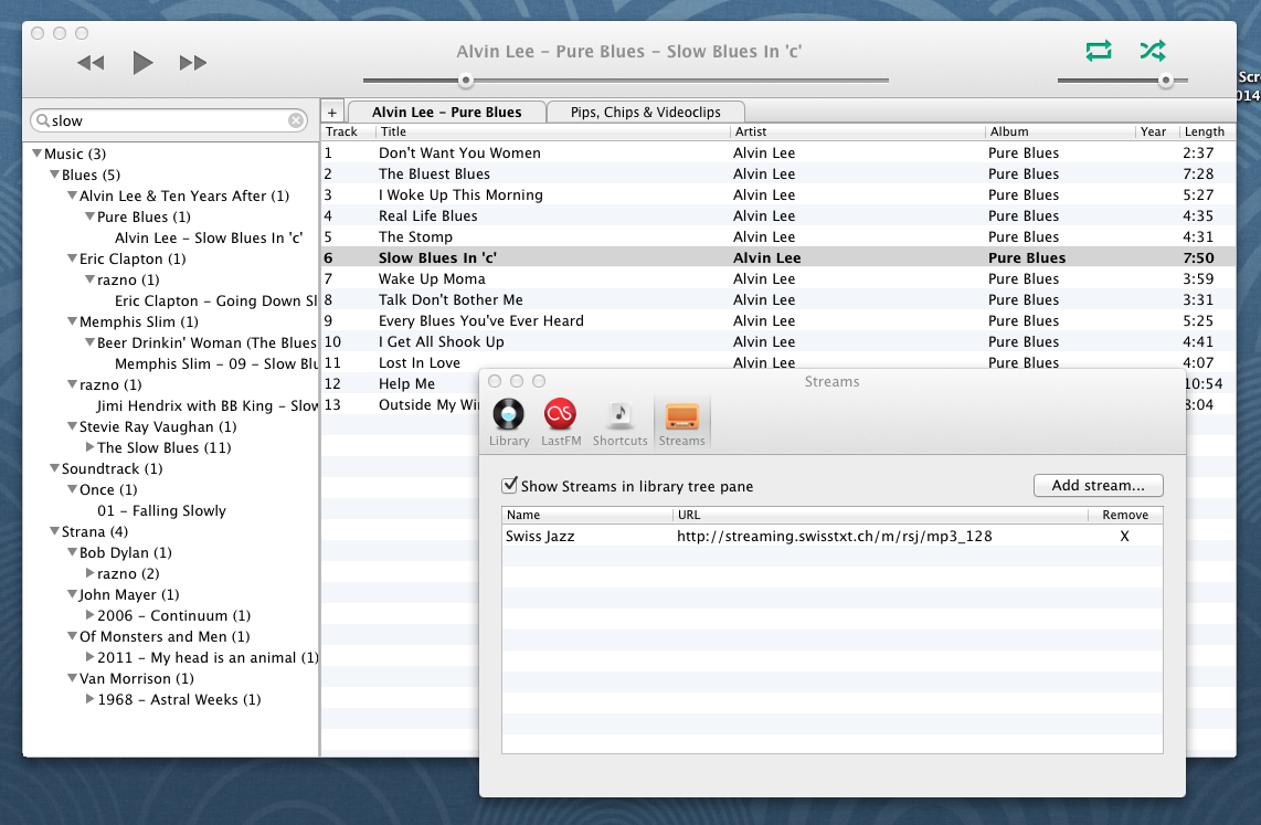 Mac OS X Music Players - alternatives to iTunes | Page 135